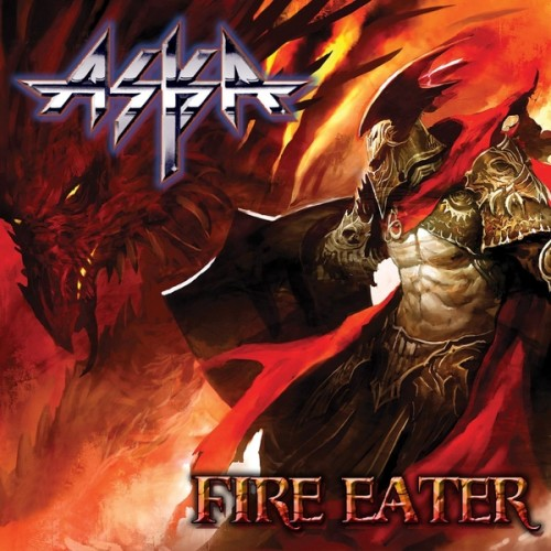 Aska Fire Eater