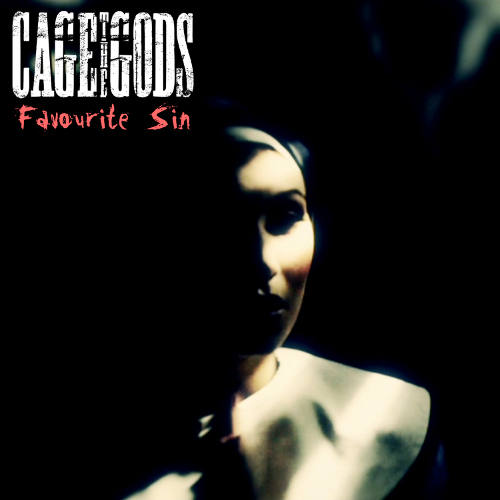 Cage the Gods Favourite Sin EP