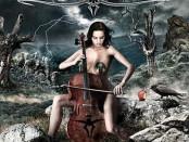 Eden's Curse Symphony of Sin
