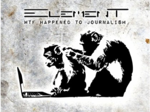 Element WTF Happened To Journalism