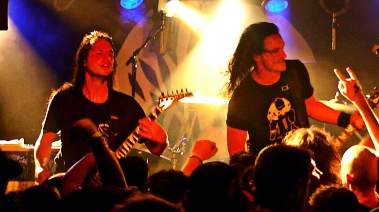 Gojira Live photo Alissa Ordabai