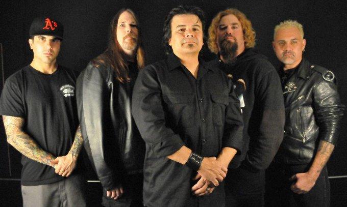 Heretic band