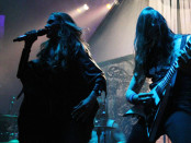 Huntress Live 2013
