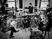 KXM 2013 band photo