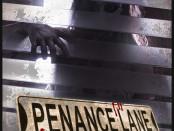 Penance Lane- ndiegogo Poster