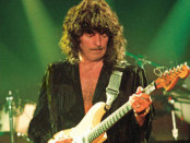 Ritchie Blackmore's Rainbow Black Masquerade