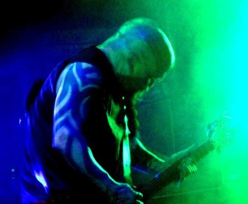 Slayer live 2013
