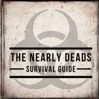 The Nearly Deads Survival Guide EP