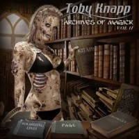 Toby Knapp-Archives Of Magick