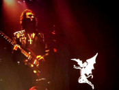 Black Sabbath live 2013 02