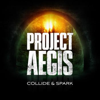 Collide & Spark - Single
