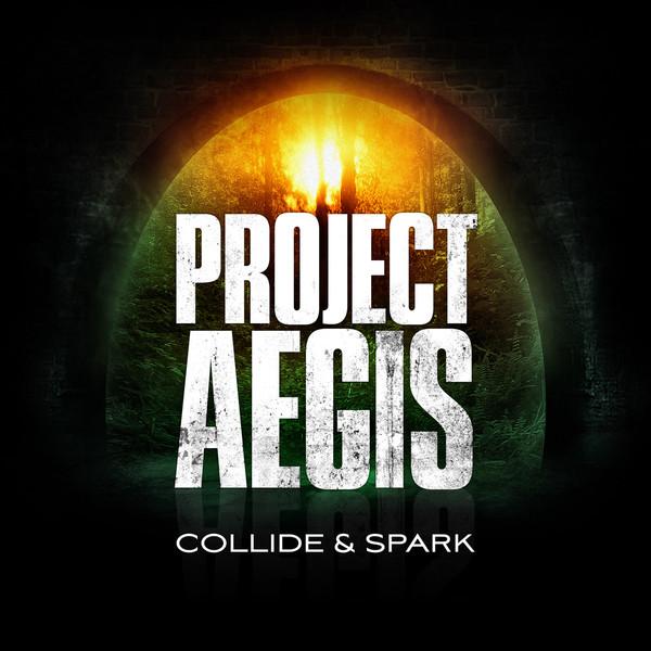 Collide & Spark – Single