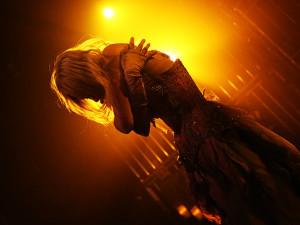 Emilie Autumn live 2013
