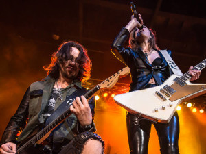 HALESTORM LIVE featured