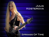 Julia Kosterova Springs of Time