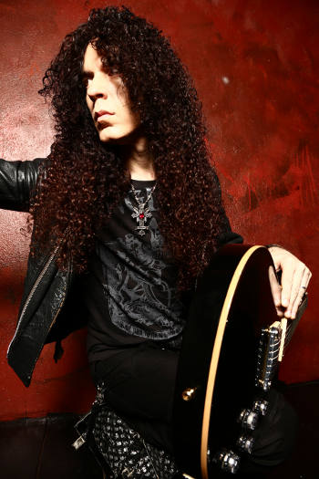 MARTY FRIEDMAN TO IGNITE 'INFERNO' IN 2014