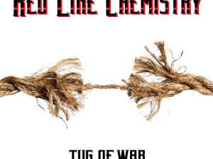 Red Line Chemistry Tug of War