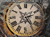 Sonic Temple The Nature of Time
