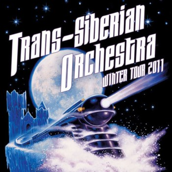 TRANS–SIBERIAN ORCHESTRA