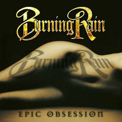 Top 10 for 2013 Burning Rain - Epic Obsession