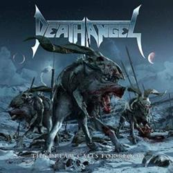 Top 10 for 2013 Death Angel – The Dream Calls for Blood