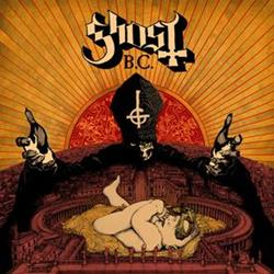 Top 10 for 2013 Ghost – Infestissumam