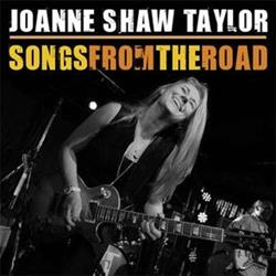 Top 10 for 2013 Joanne Shaw Taylor - Songs from the Road
