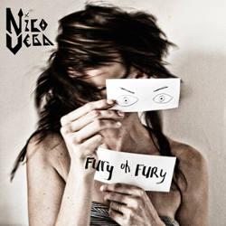 Top 10 for 2013 Nico Vega - Fury Oh Fury
