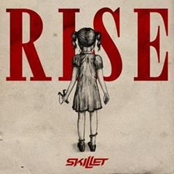 Top 10 for 2013 Skillet – Rise