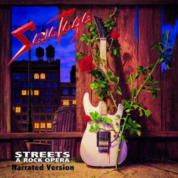 Top 10 for 2013 savatage streets narrated