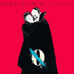 Top 10 for 2014 Queens of the Stone Age - ...Like Clockwork