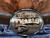 Trucker Diablo Songs of Iron