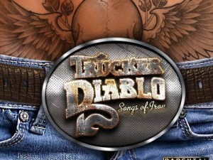 Trucker Diablo Songs of Iron
