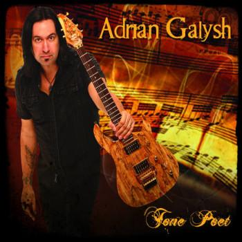 Adrian Galysh Tone Poet.