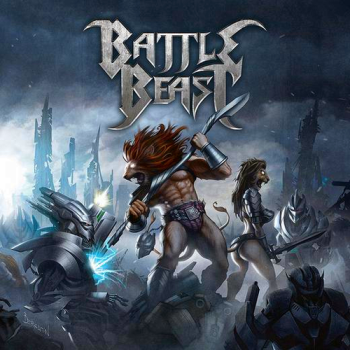 Battle Beast self titled