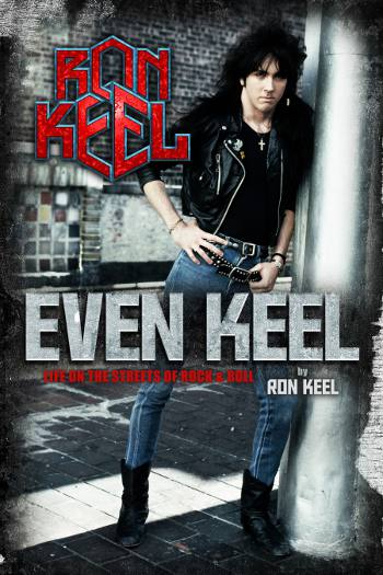 EVEN KEEL Book Cover tn