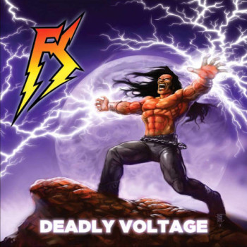 Firstrike Deadly Voltage