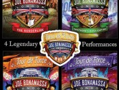 Joe Bonamassa Tour de Force – Live in London Blueray Review