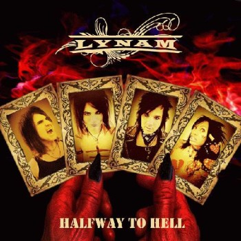 Lynam Halfway To Hell