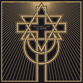 Orphaned Land All Is One