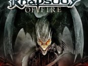 Rhapsody of Fire Dark Wings of Steel