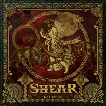 SHEAR To Release Katharsis In March