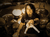 Slayers Paul Bostaph