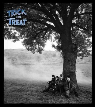TRICK OR TREAT RABBITS HILL NEW MUSIC VIDEO