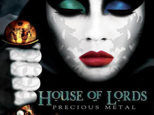 House of Lords Precious Metal