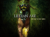 LILLIAN AXE TO RELEASE ACOUSTIC LIVE ALBUM IN APRIL