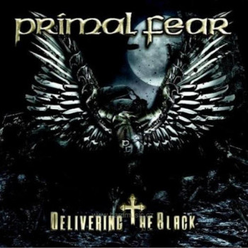Primal Fear  Delivering the Black