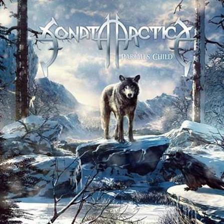 SONAT AARCTICA album cover