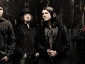 Saliva band 2014