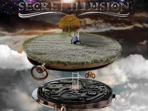 Secret Illusion Change Of Time